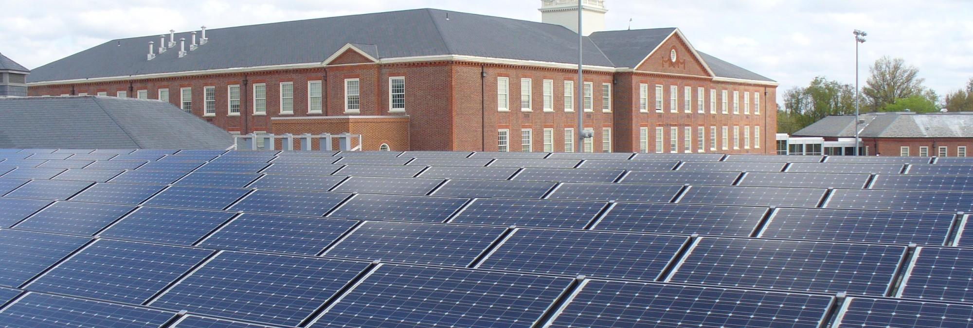 Solar Market Pathways