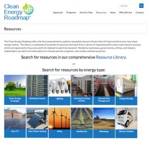 CERM resources